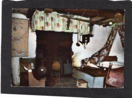 92591     Francia,   Saint-Joachim,  Interieur De La Chaumiere Brieronne,  NV - Saint-Joachim