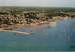 56 LA TRINITE-SUR-MER  VUE GENERALE DU PORT - La Trinite Sur Mer
