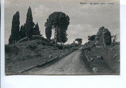 Appia Antica - Le Tombe - Altri