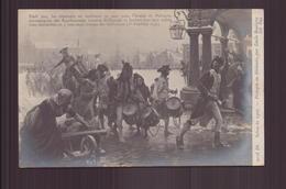 SALON DE 1907 PICHEGRU EN HOLLANDE PAR EMILE BOUTIGNY - Malerei & Gemälde