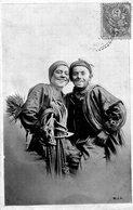 SAVOIE - Costumes