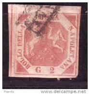 1858 - Italy, Naples, 3 - Nápoles