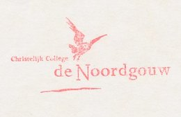 Meter Cut Netherlands 2005 Bird - Owl - Birds