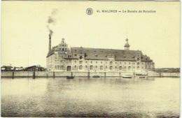 Mechelen/Malines. Bassin De Natation. - Malines
