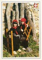 SAVOIE  Les Ramoneurs - Costumes