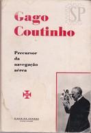 Portugal 1965 Gago Coutinho Precursor Da Navegação Aérea Air Navigation Navigation Aérienne Flugnavigation Luchtvaart - Livres, BD, Revues