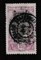 CONGO FRANCAIS YT 99A Oblitéré - Congo Français (1891-1960)