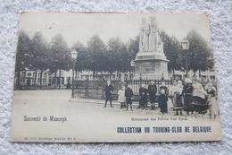 "Maaseyk ""Monument Des Frères Van Eyck"" - Maaseik"