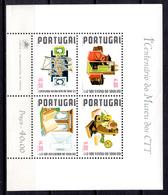 1978 - PORTOGALLO - Catg. Mi. BF25 - NL - (MO2020.17) - 1910-... República