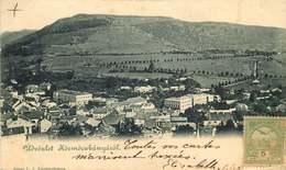 SLOVAQUIE  UDVOZLET - Slovakia