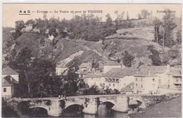 19 / LA VEZERE AU PONT DE VIGEOIS - Autres Communes