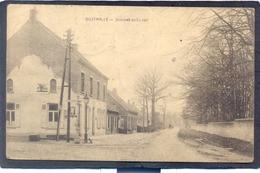 OOSTMALLE - Steenweg Op Zoersel - Malle