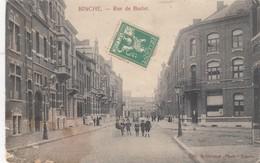 BINCHE / RUE DE BURLET - Binche