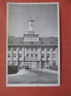 Headquarters European  Command Heidelberg  Germany  Ef 3947 - Altri
