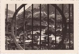 MARATEA - ISTITUTO DE PINO - VISTA DAL CENTRO URBANO - VIAGGIATA 1956 - Other Cities