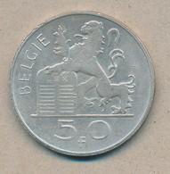 België/Belgique 50 Fr Karel/Charles 1948 Vl Morin 510 (120370) - 1945-1951: Régence