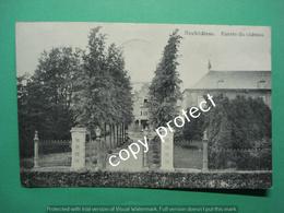 BE974 Neufchâteau Dalheim Entree Du Chateau - Dalhem