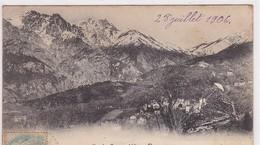20 / ILE DE CORSE / BOCOGNANO / CARDINALI 222 - Autres Communes
