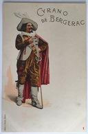 V 73211 - Cyrano De Bergerac - Teatro