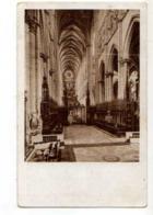 80  AMIENS La Nef De La Cathedrale - Amiens