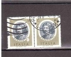 1974 £50 BORROMINI - 1946-.. République
