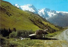 05 - Le Massif De La Meije - Ses Glaciers - Parc National Des Ecrins - Francia