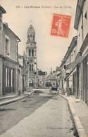 86 208 LES ORMES Rue De L'Eglise - France