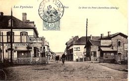 TARBES  LE BOUT DU PONT (AUREILHAN - SÉMÉAC) - Tarbes