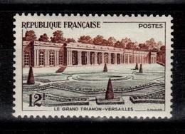 YV 1059 N** Grand Trianon De Versailles Cote 1,90 Euros - Neufs