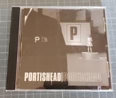 CD PORTISHEAD - Rock