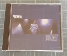 CD PORTISHEAD DUMMY - Rock