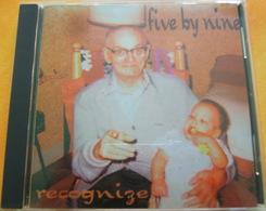 CD  PUNK - FIVE BY NINE / RECOGNIZE - Punk