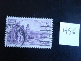U.S.A. 1942 - 150° Anniv. De L'Etat Du Kentucky - Y.T. 456 - Oblitéré - Used - Gebraucht