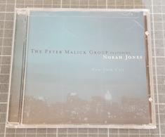 CD THE PETER MALICK GROUP FEAT NORAH JONES - Jazz