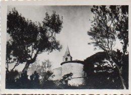 Gr03V  Photo 04 Riez Saint Maxime En 1935 - Autres Communes