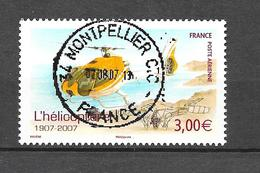 PA : Centenaire De L'hélicoptère. N°70 Chez YT. (Voir Commentaires) - 1960-.... Neufs