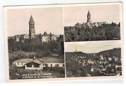 CLERVAUX (G.D. Luxemb.)  GITE D'ETAPE DE L'ABBAYE - Clervaux