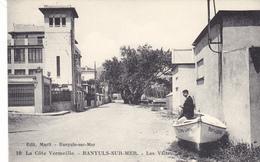 66-pyrénées Orientales-banylus Sur Mer-les Villas - Banyuls Sur Mer