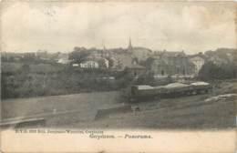 Belgique - Gerpinnes - Panorama - D.V.D. N° 9202 - Gerpinnes