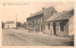 Belgique - Momignies - Beauwelz - Douane Belge - Momignies