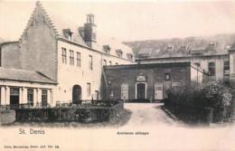 Belgique - Mons - Saint-Denis - Ancienne Abbaye - Nels Série 107 N° 52 - Mons