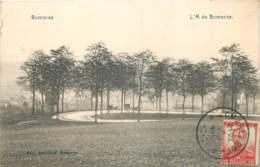 Belgique -Montigny-le-Tilleul - Bomerée - L'M De Bomerée - Montigny-le-Tilleul