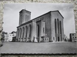 Borgerhout Kerk - Belgique