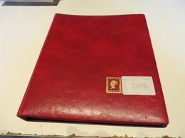 ISLE  OF  Man    Posten   ** /  MARKENHEFTE  Im  Im  RINGBINDER - Sammlungen (im Alben)
