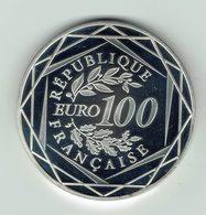 France 100 Euro Silver 2011 - France