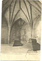Portugal - Mosteiro Da Batalha - A Celebre Casa Do Capitulo - Precurseur - Leiria