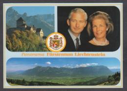 112708/ LIECHTENSTEIN - Liechtenstein