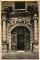 Baden-Baden Kloster-Institut Zum Heiligen Grab Kloster-Portal Ngl - Baden-Baden