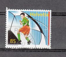 2006         N°  1195  OBLITERE            CATALOGUE  ZUMSTEIN - Gebraucht
