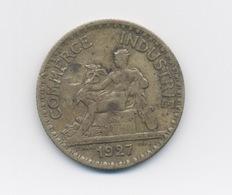 2 FRANCS CHAMBRE DE COMMERCE 1927 - I. 2 Francs